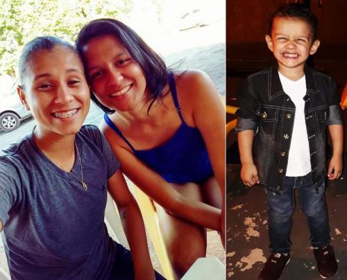 Namorada da mãe de menino assassinado admite agressões: arteiro e desobediente