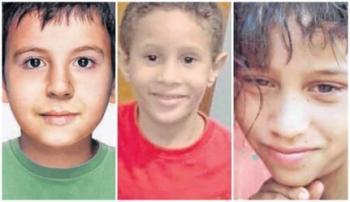 Sumiço de crianças no interior de MT segue sem solução; Sesp continua com investigações