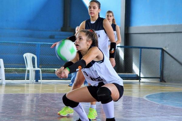 Seletiva para Brasileiro de Voleibol no Rio de Janeiro será neste sábado em Sorriso