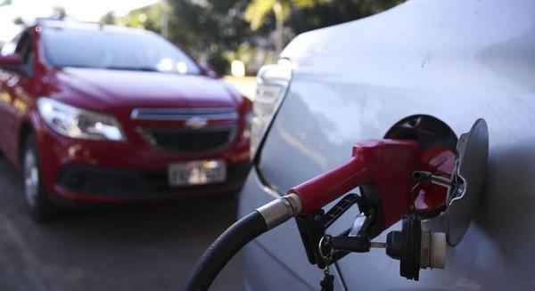 Petrobras reduz preço da gasolina e do diesel a partir de sexta