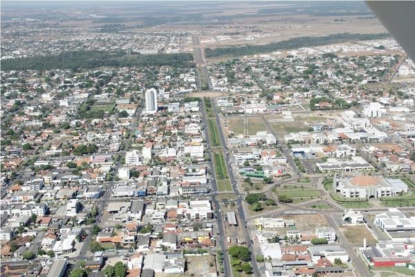 Prefeitura coloca a venda 80 terrenos públicos