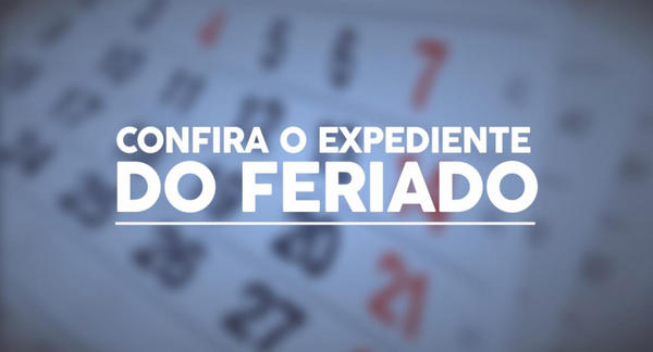 Dia de São Pedro é feriado municipal; Confira como funciona os órgãos públicos municipais