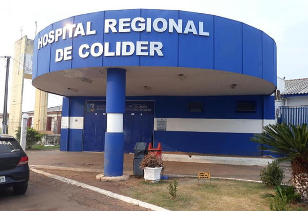 Médicos do hospital de Colíder estão com salários atrasados há 6 meses