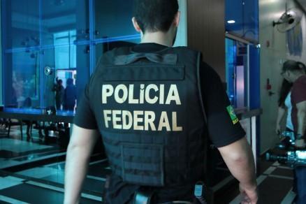 PF faz buscas contra morador de Mato Grosso por ameaçar ministro do STF