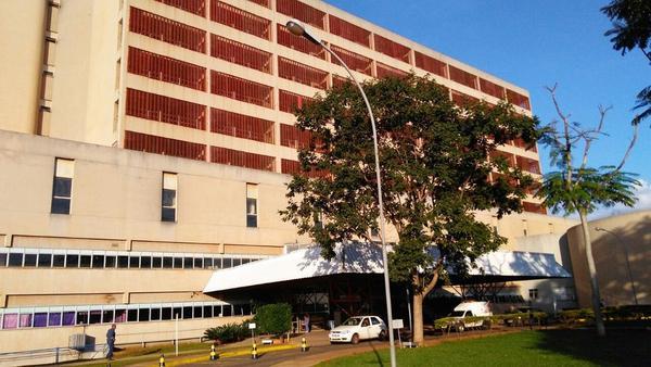 Internada com Covid, mulher grava áudio e mãe leva até delegacia para denunciar estupro em hospital em MS