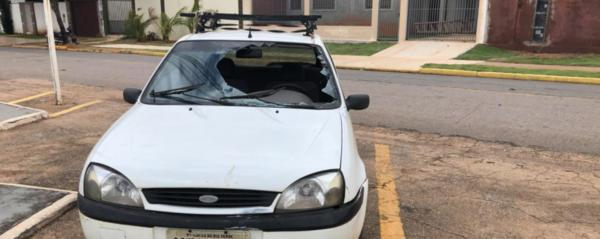 Já está solto principal suspeito de tentativa de homicídio em Lucas do Rio Verde