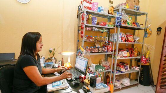 Mulheres são donas de 31% dos negócios em Mato Grosso