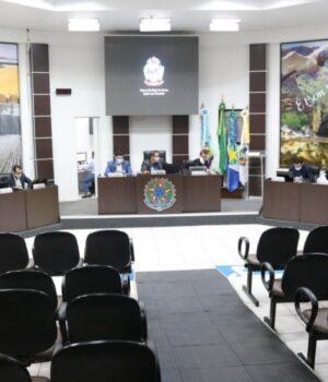 Câmara antecipa devolução do duodécimo para montagem de UTIs exclusivas para Covid