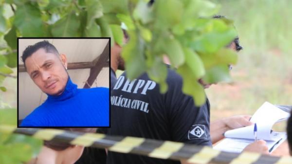 NA ESTRADA DA GUIA  - Cantor de lambadão é encontrado morto com tiro no pescoço