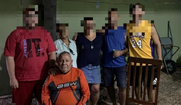 Familiares de servidor assassinado pedem justiça nas redes sociais após juíza conceder liberdade aos suspeitos