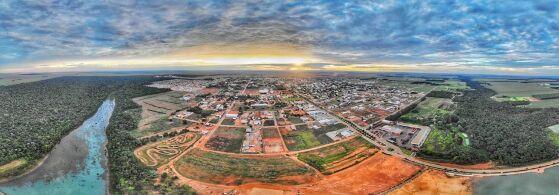 Cidade de Mato Grosso registra tremor de terra