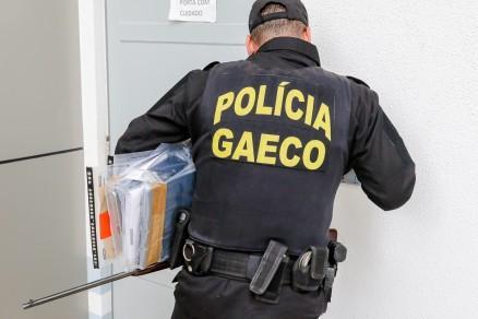 Deputado e ex-parlamentar são alvos de operação do Gaeco