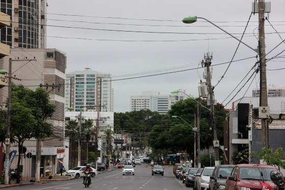 Previsão do Tempo: Cuiabá pode registrar 16 graus; Chapada faz 12