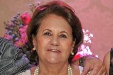 Esposa do colonizador Claudino Frâncio morre com Covid-19