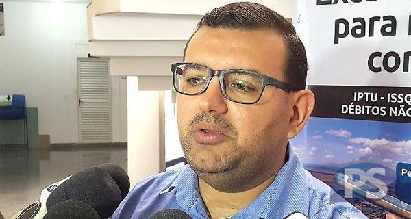 Sérgio Kocova segue em UTI da Unidade de Pronto Atendimento e reage bem ao tratamento, diz secretaria