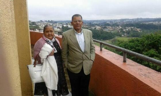Missionária cuiabana morre na Espanha vítima de trágico acidente de trânsito