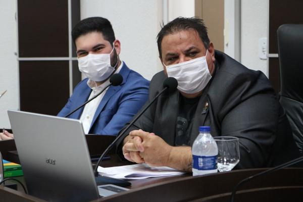 Câmara de Sorriso autoriza repasse de R$ 200 mil ao Hospital de Câncer de MT