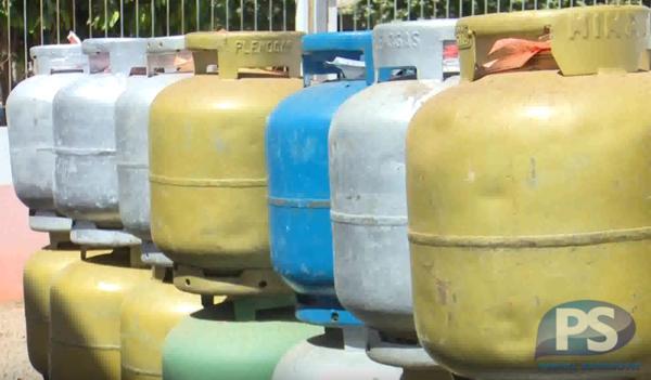 Ministério Público fiscaliza preço do gás de cozinha em Sorriso