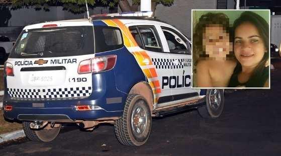 Acusado de matar cunhada na frente da filha é condenado a 28 anos de cadeia