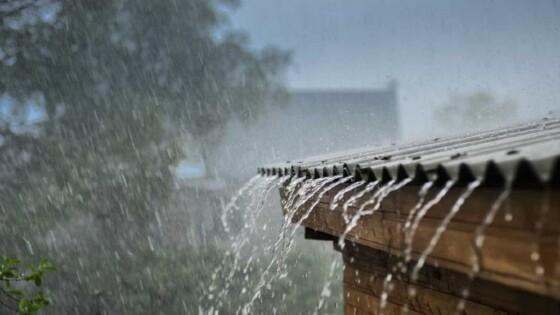 Frente fria vai trazer chuva para Cuiabá e outras cidades de MT; veja quando
