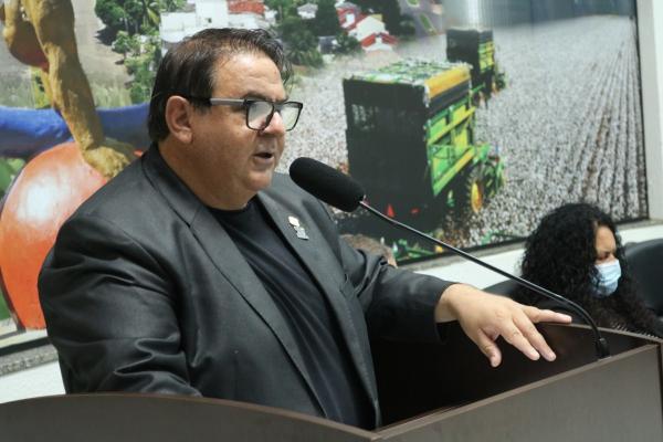 Damiani quer que o Estado destine recursos para cirurgias eletivas no HRS