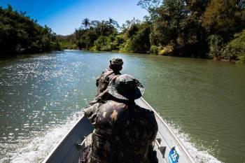 Piracema em Mato Grosso começa dia 1º de outubro e vai durar quatro meses