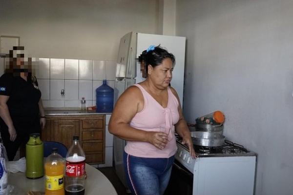 Madrasta mata enteada de 11 anos envenenada para ficar com herança de R$ 800 mil em MT