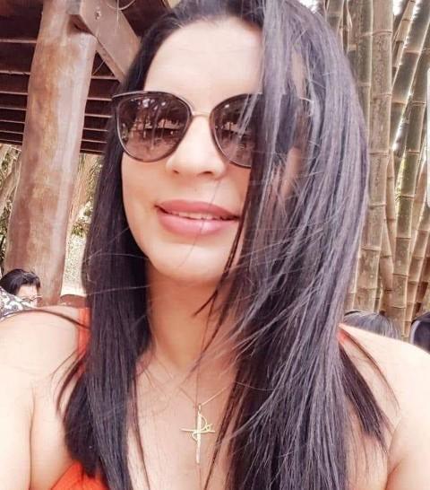 ?Mulher é morta a tiros durante trabalho em um condomínio de luxo em MT