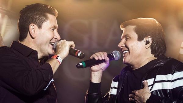 Sinop tem na 6ª shows de Gian e Giovani, Cézar e Paulinho e Trio Parada Dura comemorando 31 anos da Meridional