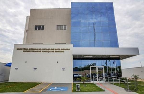 Ministério Público denuncia assessor de vereador e cantor por compra de votos em Sorriso