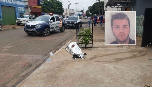 Homem é encontrado morto no bairro São Domingos