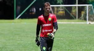 Corinthians contrata goleiro de Lucas do Rio Verde-MT