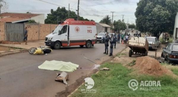 Homem é assassinado a pedradas após briga generalizada em bar