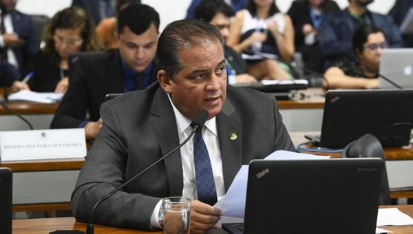 Líder de Bolsonaro vai relatar cassação de Selma Arruda no Senado