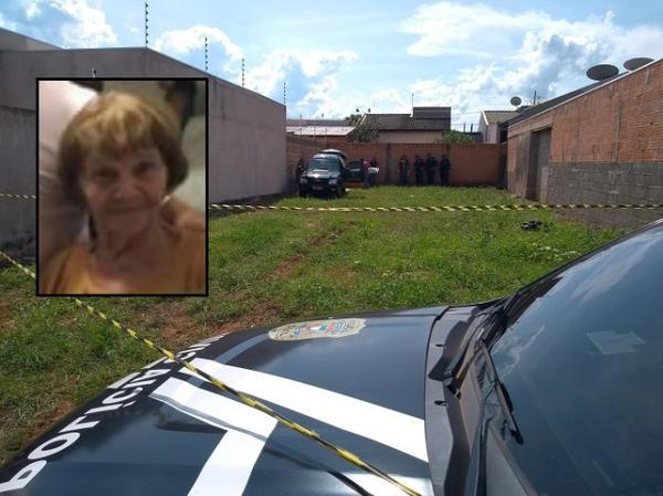 Mãe de sargento da PM é espancada, estuprada e morta por bandido durante caminhada