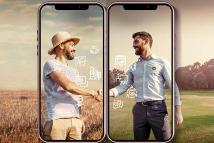 John Deere traz experiência de conexão e relacionamento com marca