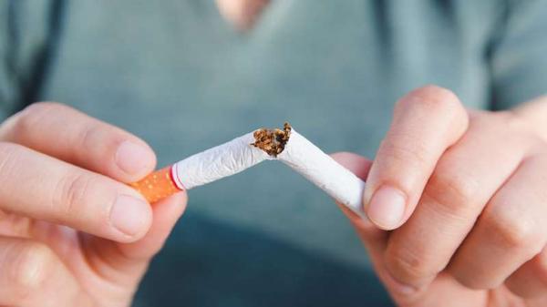 Como a saúde melhora dias, semanas, meses e anos após parar de fumar