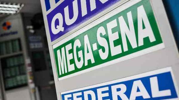 A Mega-Sena, que está acumulada pela 5ª vez consecutiva, sorteia nesta quarta-feira (12) o prêmio de R$ 80 milhões.