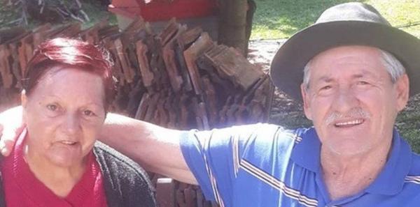 Casal de idosos morre com diferença de cinco minutos no Rio Grande do Sul