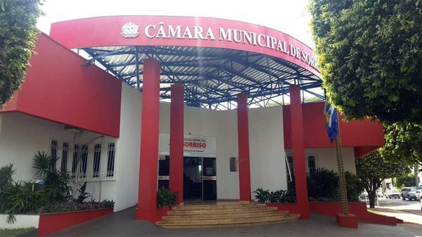 Câmara aprova mutirão fiscal em Sorriso com estimativa de arrecadar R$ 6 milhões