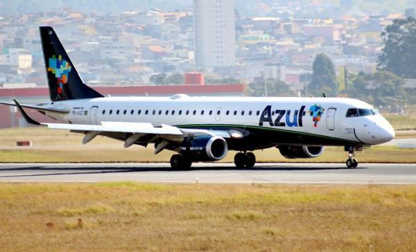 Azul anuncia interline com ASTA e oferece 7 novos destinos em Mato Grosso