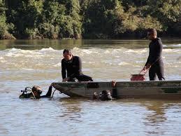 Corpo de adolescente de 15 anos é encontrado no Rio Cuiabá