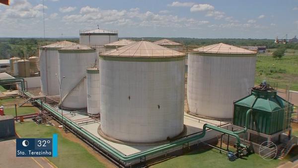 Com 14 usinas, Mato Grosso é o 2º maior produtor de biodiesel do país