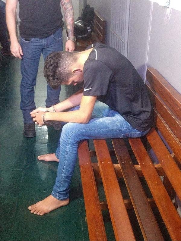 Filho é preso por envolvimento na morte do próprio pai em Sinop O crime aconteceu há menos de um mês