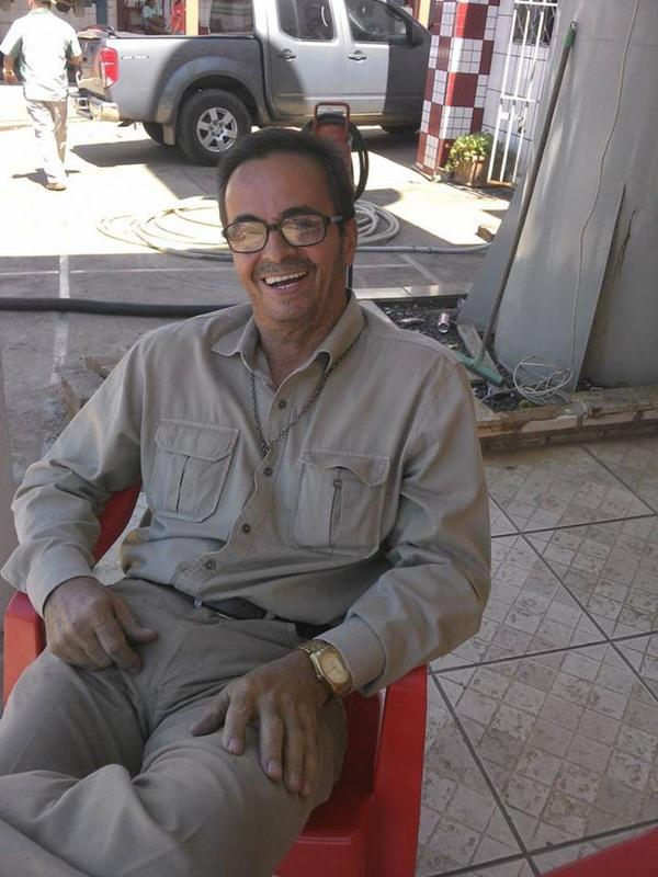 EMPRESÁRIO BALEADO AO REAGIR A ASSALTO EM BANCO MORRE EM HOSPITAL DE CUIABÁ   MATO GROSSO
