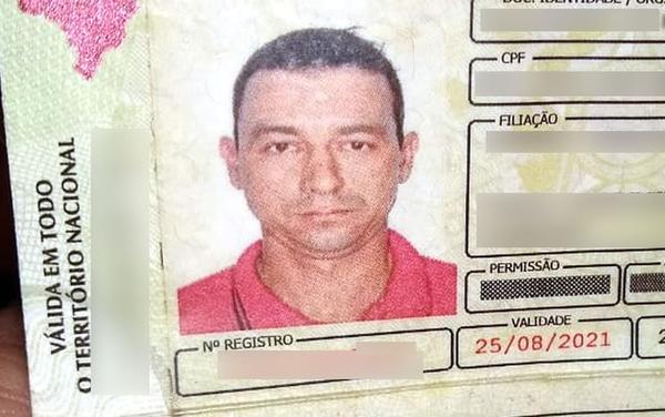 Homem é preso no Maranhão por ter decapitado colega de quarto em Sorriso no ano de 2018