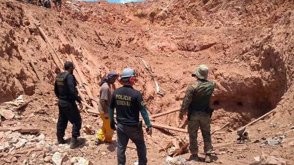 Decretada situação de emergência na Amazônia de MT após garimpeiros ocuparem ruas da cidade